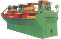 GF型浮选机