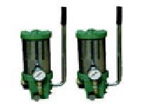KMPS单线手动润滑泵