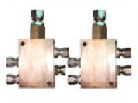 VTLG4油气分配器