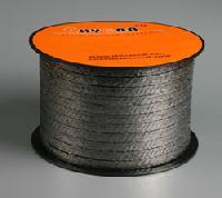 P1100  膨胀石墨编织盘根