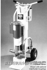 HP系列便携式油过滤器 .