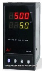SWP-GFY系列数字/光柱显示手动伺候放大输出操作器