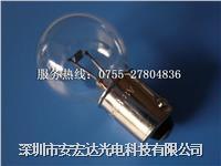 HOSOBUCHI OP2203 EL-38 8V15W顯微鏡燈泡
