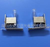 萊卡手術無影燈泡,鹵素燈泡 HLX4643 12V50W