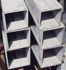 304不銹鋼矩形管