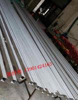 戴南生產不銹鋼扁管的工廠 120*30*3