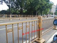 北京長安街金色護欄戴南生產廠家佳孚