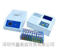 XHS-206型氨氮总磷测定仪  氨氮总磷测定仪 XHS-206