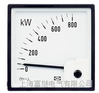 WQ96-KW功率表 WQ96-KW