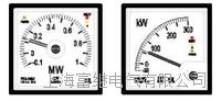F96-WNJB船用功率表 F96-WNJ