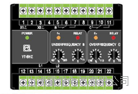 YT-BHZ频率繼電器