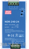 開關電源 NDR-240-24