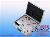 電線電纜火花機靈敏度檢測儀 VDE最新查廠用火花機檢定儀