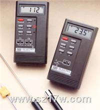 TES-1310溫度計 TES-1310 TES1310 泰仕1310