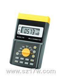 PROVA-700直流低電阻測試儀 PROVA-700 PROVA700 PROVA-710 PROVA710