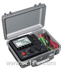 KEW3128高壓絕緣電阻測試儀 KEW3128 kew3128 說明書 參數 優惠價格
