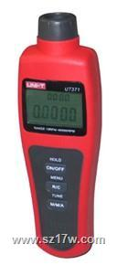 UT371非接触式转速计 UT371 说明书 参数 优惠价格
