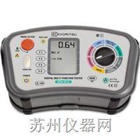 KEW6016多功能测试仪 KEW 6016