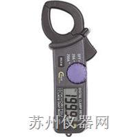 数字式交流钳形表MODEL2031 MODEL2031