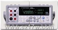U3606A臺式數字萬用表 U3606A