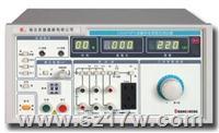 CS2675FX-1醫用泄漏電流測試儀 CS2675FX-1