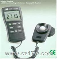 数字照度计TES-1335 TES-1335