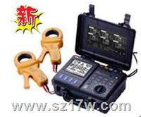 MS2308雙鉗接地電阻測試儀  MS2308