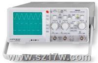 HAME 惠美HM400 40MHz模拟示波器 HM400