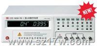 YD2817B-ILCR数字电桥
