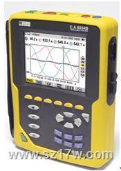 电能质量分析仪CA8220 CA8220   参数  价格  说明书