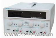 直流穩壓電源CA18302D CA18302D   參數  價格   說明書