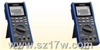 数字万用表DT4281、DT4282 DT4281、DT4282   参数  价格  说明书