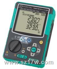 KEW 6305电能质量分析仪 KEW 6305 参数 价格  说明书