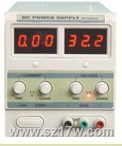 DF1730SL/DF1760SL直流稳压电源 DF1730SL/DF1760SL  参数  价格  说明书