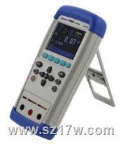 手持LCR数字电桥AT825 AT825LCR数字电桥  参数  价格   说明书