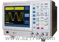 数字三维示波器UTD8102C UTD8102C   参数   价格  说明书