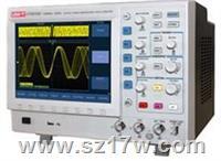 数字三维示波器UTD8152C UTD8152C    参数   价格  说明书
