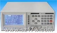 HG2776A高精度宽频电感测试仪 HG2776A     参数   价格   说明书