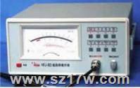 HFJ-8D超高頻毫伏表 HFJ-8D   參數   價格   說明書