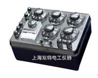 QJ23 型 直流電阻電橋 QJ23  說明/參數
