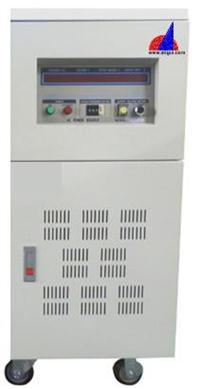10KVA-30KVA 单相变频电源
