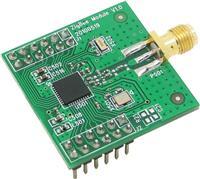ZigBee無線數傳模塊-串口數據透明傳輸-TI芯片CC2530 DRF1605