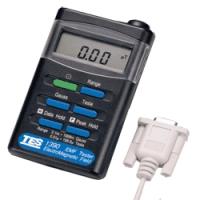 TES-1390/1392 电磁场强度测试器 TES-1390/1392 (台湾泰仕 TES)
