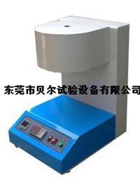 塑膠熔體流動速率儀 BE-MY-8100