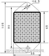 鏡麵反射板 TD01-3