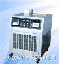 沖擊試驗低溫槽(-40℃) DWY-40