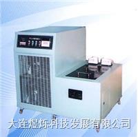 DWY-80T鐵素體落錘沖擊試驗低溫槽