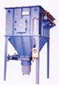 LZLD型折叠滤筒式脉冲除尘器