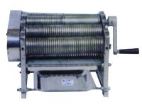 LG-10手摇式制丸机