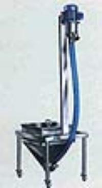螺旋式粉粒输送机